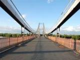 На мостах будуть встановлювати датчики контролю
