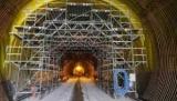 Будівництво Бескидського тунелю подорожчало на 737 млн. гривень