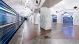 У метро з\'являться громадські туалети