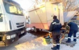У Києві демонтували 19 Мафів