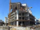 Фотозвіт з будівництва ЖК Manhattan у Шевченківському р-ні Києва