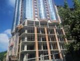 Скління торгово-офісних приміщень в 3-й секції РК Podil Plaza & Residence