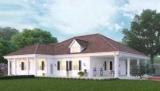Інтернати замінять малими груповими будинками, для яких розроблені методичні рекомендації з будівництва