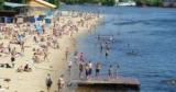 Коли і які пляжі відкриють у Києві