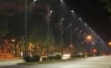 Сучасний LED-освітлення встановлять на 160 об\'єктах