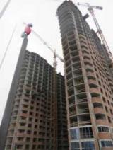 Фотозвіт з будівництва ЖК Freedom