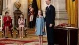 В Іспанії виступили із закликом покінчити з монархією