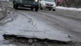 Ямковий ремонт доріг в Україні обійдеться в 3 млрд. гривень