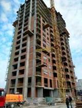 Звіт про будівництво 7-го будинку ЖК «River Stone»