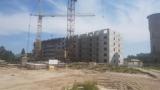 Залито 6 поверхів у 10-му та 11-му будинку ЖК Атлант