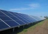Ірландці побудують сонячну електростанцію в Дніпропетровській області