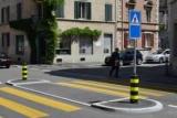Влаштування острівців безпеки на нерегульованих пішохідних переходах стане обов\'язковим