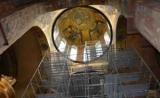 У Софійському соборі відновлять стародавні фрески і мозаїки