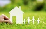В Україні планують побудувати 600 сімейних будинків