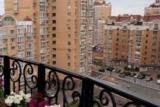 Київ лідирує за обсягами прийнятого в експлуатацію житла
