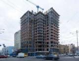 Будівництво 15-го поверху РК Chicago Central House